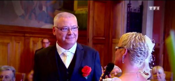 Avis et commentaires sur le mariage d'Yveline et Gilles de 4 mariages pour 1 lune de miel