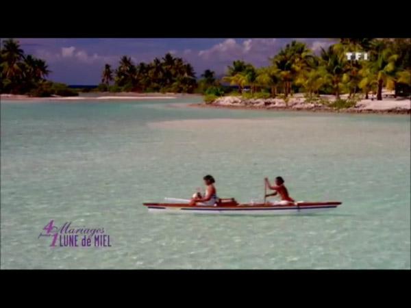 4 mariages pour 1 lune de miel supprimé sur TF1 ? #4MP1LDM