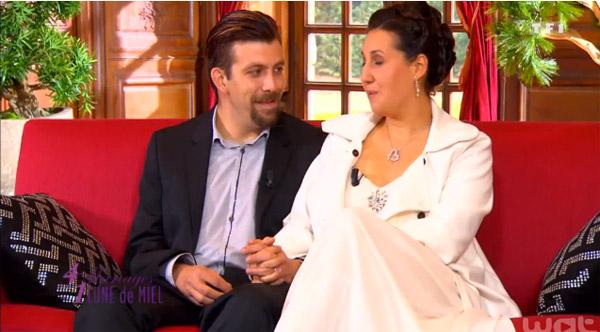 Avis sur le mariage de Sofia et Yoann de 4 mariages pour 1 lune de miel : le forum avec tous vos commentaires