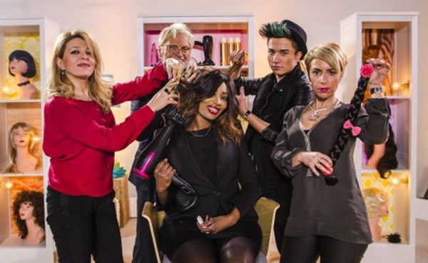 Avis et commentaires 5 salons qui décoiffent M6 : l meilleur coiffeur est ...