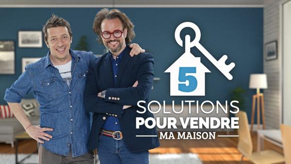 Avis et commentaires 5 solutions pour vendre ma maison sur TF1 le nouveau Maison à vendre ! Exit plaza ?