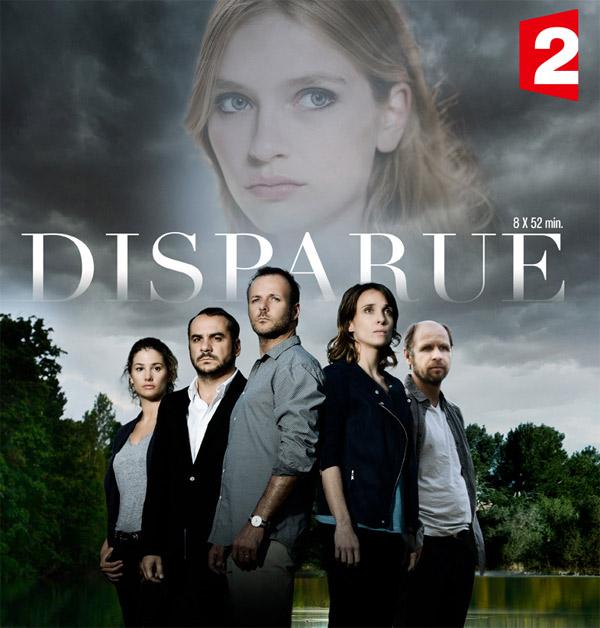 Avis et commentaires sur la série Disparue de France 2 / une saison 2 ça dépend de l'audience