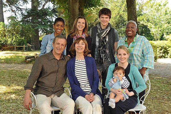 Pas de suite pour Famille d'accueil France 3 : arrêt de la série