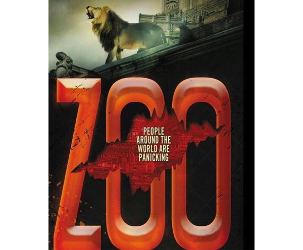 Vos avis et commentaires sur Zoo de CBS la nouvelle série