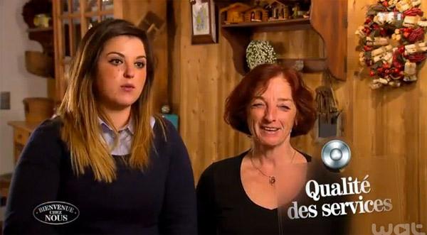 Avis et commentaires sur la maison d'hôtes Annie et Manon en Provence de Bienvenue chez nous