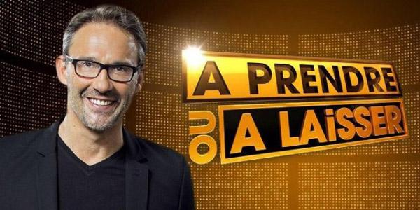 A quand la date de reprise pour la diffusion d'A prendre ou à laisser sur D8 en 2015.? Comment participer au jeu APOAL ?