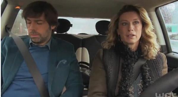 Audrey et Etienne parlent de comment séduire Hélène
