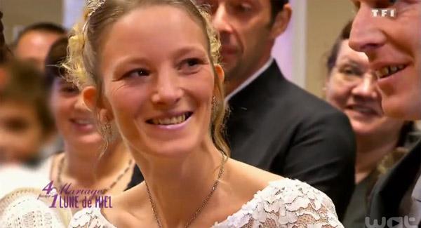 Le forum d'Aurélie quatre mariages pour 1 lune de miel du 24 mars 2015