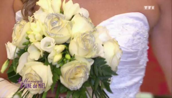 Avis sur 4 mariages pour 1 lune de miel sur TF1