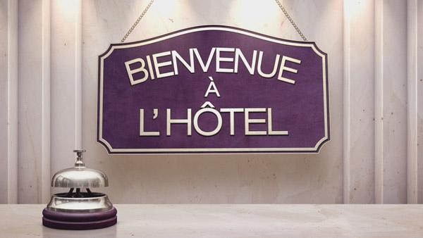 Quand revient sur TF1 Bienvenue à l'hôtel ?