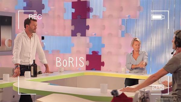 Boris Ehrgott exit le bachelor, bienvenue dans les maternelles