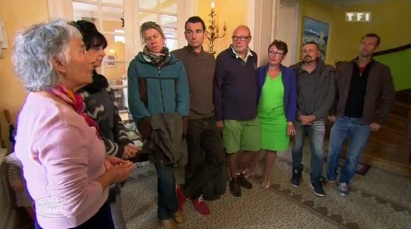 Finale Bienvenue chez nous vendredi 27 mars sur TF1 : qui a gagné? Quelles notes ?