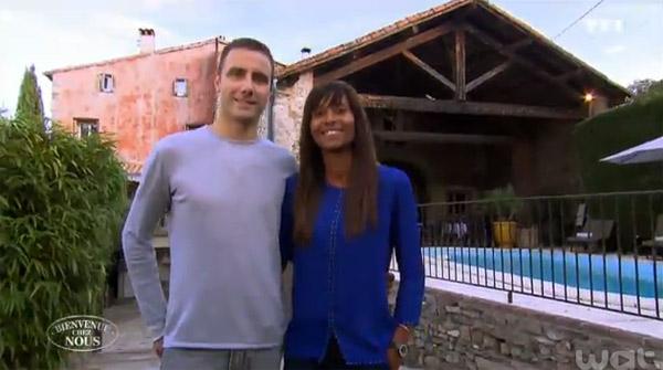 Avis et commentaires sur la maison d'hôtes de Kadiatou et Stéphan dans le Gard.