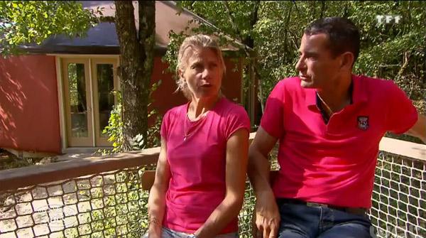 Forum sur les yourtes de Nadine et Bernard de Bienvenue chez nous : l'adresse dans le lot