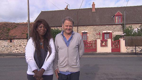 Avis chambres d'hôtes Christine et Serge dans Bienvenue chez nous avec leur adresse. Crédit photo TF1