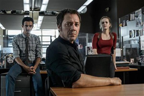 Caïn saison 4 bientôt ? Donnez votre avis sur Cain France 2 saison 2015  / Photo FTV / François Lefebvre