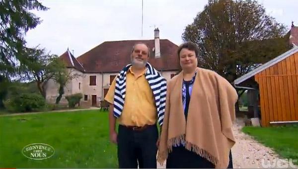 Avis et commentaires sur la maison d'hôtes de Catherine et Alain de Bienvenue chez nous