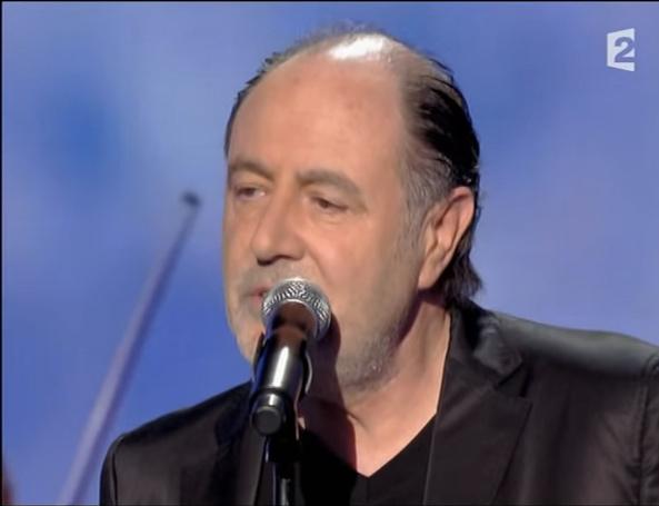 Vos réactions hommage à la mort de Michel Delpech : les artistes ont réagi et même le président Hollande