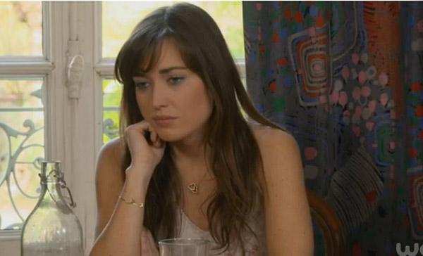 Quand revient Fanny dans les mystères de l'amour saison 9 et saison 10 ?