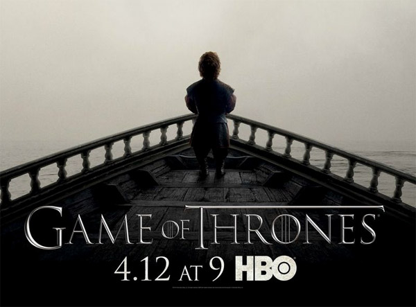 Avis et commentaires bande annonce Game Of Thrones saison 5 / Article avec AFP Relaxnews