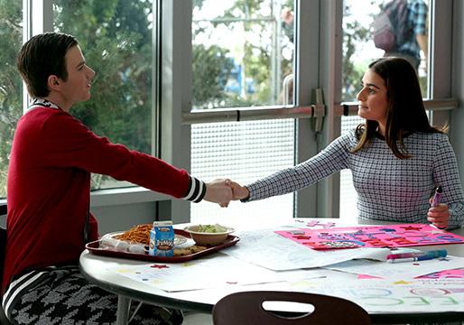 Final de série Glee : on découvre comment tout à commencé