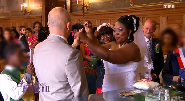 Vos avis sur le mariage d'Isabel dans 4 mariages pour 1 lune de miel le 02/04/2015