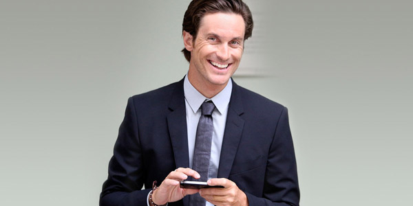 Scream Queens avec Oliver Hudson alias Jeff de Nashville  / Crédit photo ABC