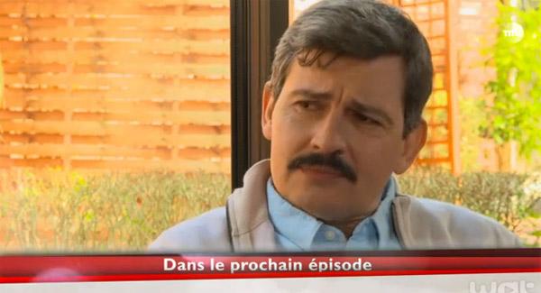 Nouveau look pour José avec moustache : vous aimez ou pas ? #LMDLA