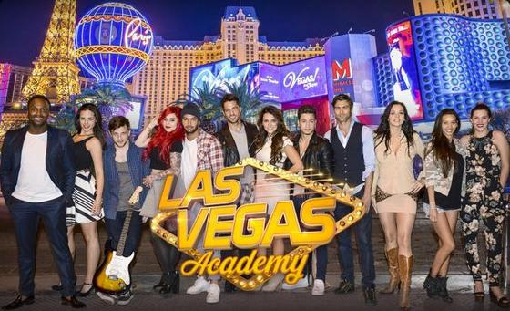 Forum Las Vegas Academy de W9 : exprimez vous sur les candidats et coup de gueule / Lionel HAHN/ABACAPRESS/W9
