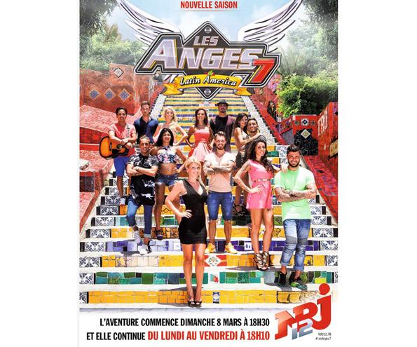 Avis et commentaires Les anges 7 : votre forum les anges 2015 de NRJ12