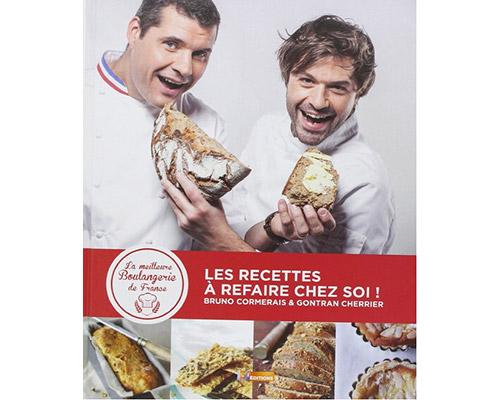 Les recettes en entier détaillées de la meilleure boulangerie de France M6 enfin dispo
