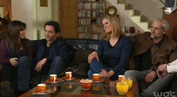 La famille Greyson : Laly séparée de John à cause de Tom ?