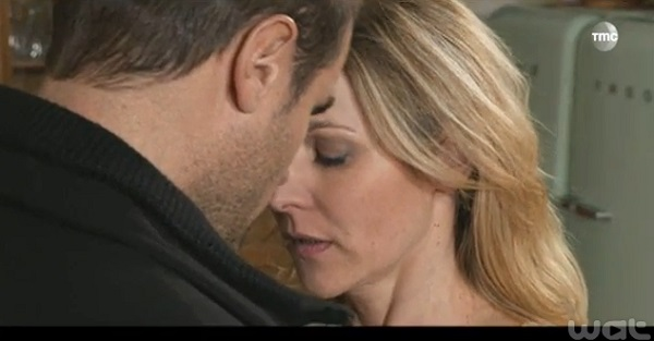 Bénédicte avec Frédérique dans Les Mystères de l'Amour : combien de temps pour le nouveau couple ?