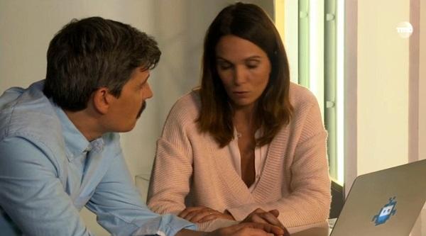 Cathy et José de nouvelles révélations dans LMDLA saison 9