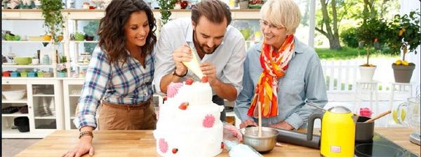 A quand la date de diffusion Le Meilleur pâtissier M6 saison 4 de 2015 ?