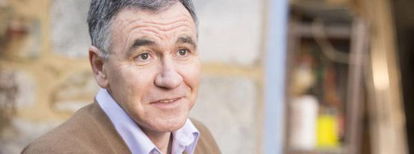 Michel dans Clem saison 5 : le père de julien se confie / Photo TF1