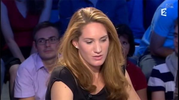 Hommage Camille Muffat morte pendant Dropped de TF1 : la date de l'enterrement n'est pas connue. / Capture écran ONPC