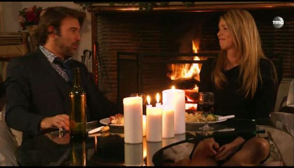 Nicolas et Hélène de retour ensemble dans la saison 9 des mytères de l'amour? courte idylle peut être mais c'est tout car ce n'est pas la fin de la série !!