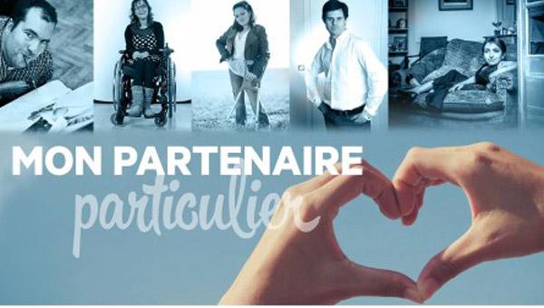 Vos réactions à la série Mon partenaire particulier de M6 / DR/Philippe DOIGNON/Lou BRETON/ Cécile ROGUE / Aurélien FAIDY / M6
