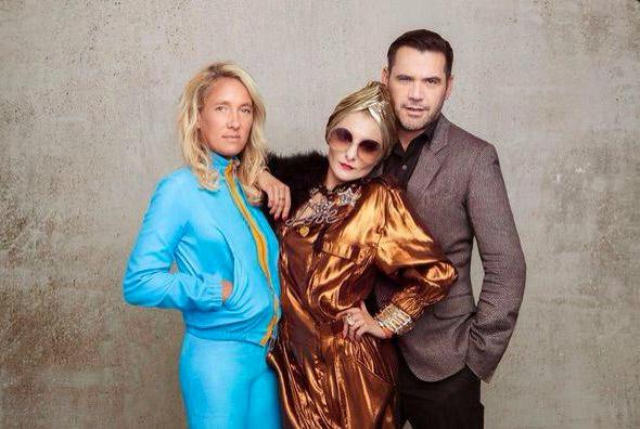 Top ou Flop pour Projet Fashion sur D8 : la mode DIY un succès d'audience TV ? / Photo D8