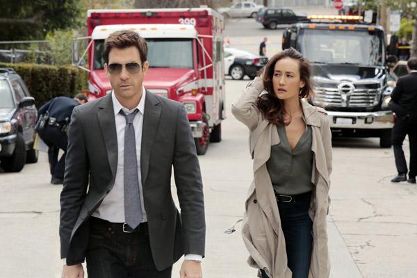 Avis et commentaires sur Stalker de TF1 : à quand la reprise sur CBS épisode 18 ?  / article avec AFP Relaxnews