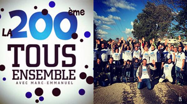 Avis et commentaires Tous ensemble en Corse avec Charlie et Emmanuelle et de nombreuses stars