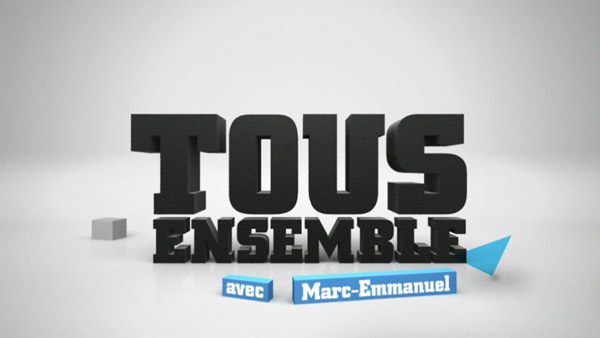 Suppression de Tous ensemble de TF1 à la rentrée 2015/2016