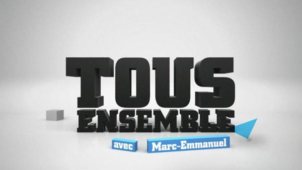 Avis Tous ensemble TF1 nouvelle formule 2015 avec Gérard Vives en co-animation