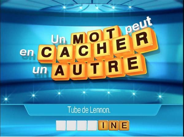 Avis et commentaires Un peut en cacher un autre sur France 2