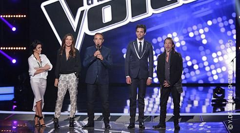 The Voice 2015 les primes en direct : votre forum pour tout commenter en live.