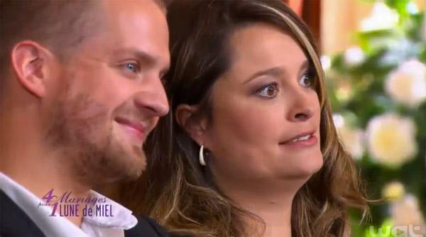 Le mariage de Virginie et Anthony dans 4 mariages sur TF1 du 16 au 20 mars 2015 : vos réactions
