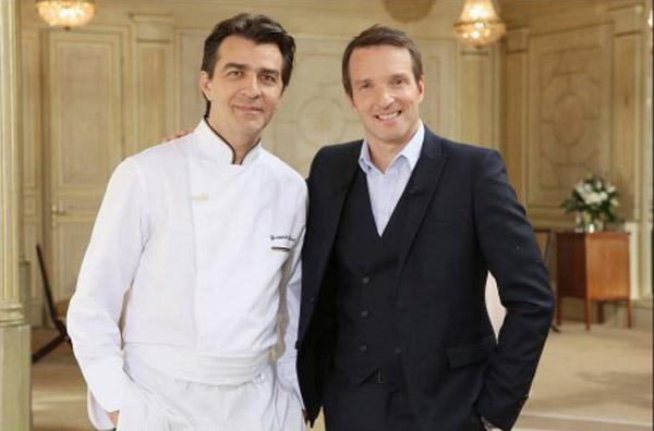 Le résumé Top Chef 2015 qui est éliminé ? qui part avant la demi-finale ? / Crédit : PIERRE OLIVIER/M6