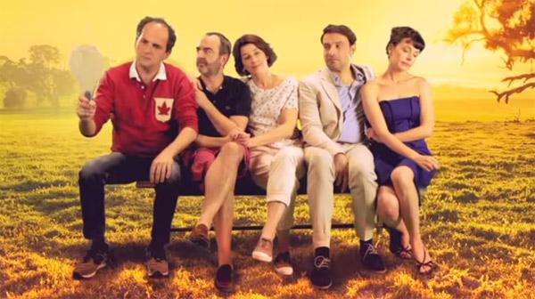 Avis sur pièce France 2, petit jeu sans conséquences le 27 avril 2015