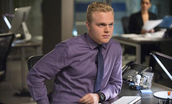 joe Adler était Jason Wylie dans Mentalist, il débarque comme nouvel interne dans Grey's Anatomy saison 11